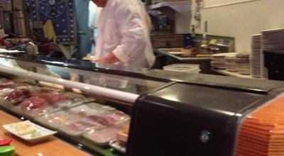 Photo of Sushi Restaurant Hiko Sushi at 11275 National Blvd, Los Angeles, CA 90064, United States