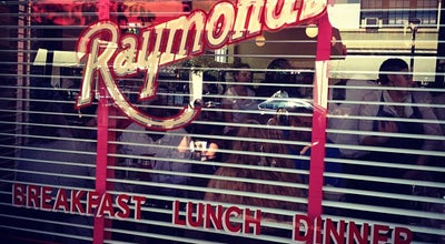 Photo of American Restaurant Raymond's at 28 Church St, Montclair, NJ 07042, United States