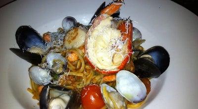 Photo of Italian Restaurant Frankie's Italian Kitchen and Bar at 765 Beatty Street, Vancouver, BC V6B 2M4, Canada