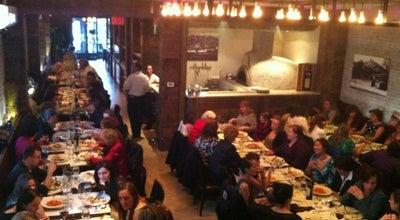 Photo of Italian Restaurant Testaccio at 4730 Vernon Blvd, Long Island City, NY 11101, United States