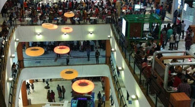 Photo of Mall Inorbit Mall at Near Durgam Cheruvu, Vittal Rao Nagar, Hyderabad 500034, India