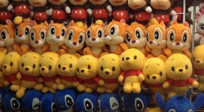 Photo of Arcade GAME PIA 川崎モアーズ店 at 川崎区駅前本町7, 川崎市 210-8504, Japan