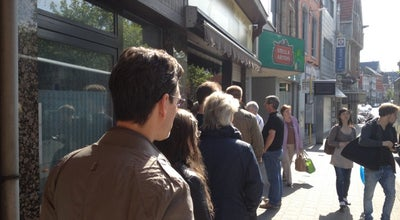 Photo of Bakery Makarius at Brusselsestraat 106, Leuven 3000, Belgium
