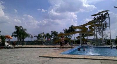 Photo of Water Park Panorâmico Parque Clube at Est. Pinhais Para Graciosa, 2370, Pinhais 83328-200, Brazil