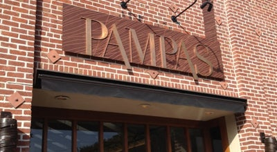 Photo of Brazilian Restaurant Pampas at 529 Alma St, Palo Alto, CA 94301, United States