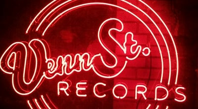 Photo of Bar Venn Street Records at 78 Venn St, London SW4 0BD, United Kingdom