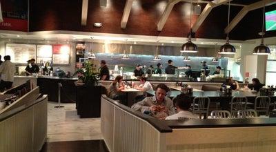 Photo of American Restaurant Good Stuff Eatery at 2110 Crystal Dr, Arlington, VA 22202, United States