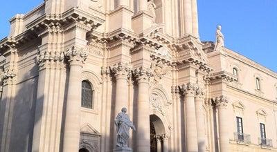 Photo of Plaza Piazza Duomo at Piazza Duomo, Siracusa 96100, Italy