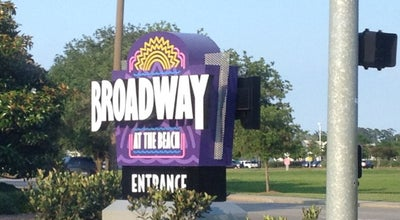 Photo of Tourist Attraction Broadway at the Beach at 1325 Celebrity Circle, Myrtle Beach, SC 29577, United States