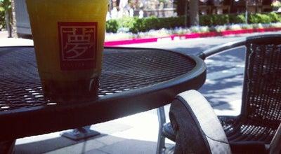 Photo of Restaurant Fantasia Coffee & Tea at 378 Santana Row, San Jose, CA 95128, United States