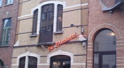 Photo of Belgian Restaurant De Frietketel at Papegaaistraat 89, Ghent 9000, Belgium
