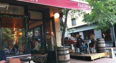 Photo of French Restaurant pastis bistro at Strahinjica Bana 52b, Belgrade 11000, Serbia