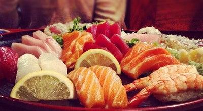 Photo of Japanese Restaurant Takahachi at 85 Avenue A, New York, NY 10009, United States