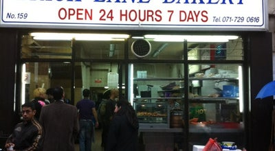 Photo of Bagel Shop Beigel Bake at 159 Brick Ln, London E1 6SB, United Kingdom