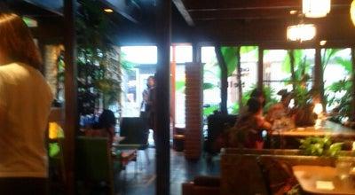 Photo of Cafe Cafe Bibliotec Hello at 中京区二条柳馬場東入ル晴明町650, Kyoto 604-0951, Japan
