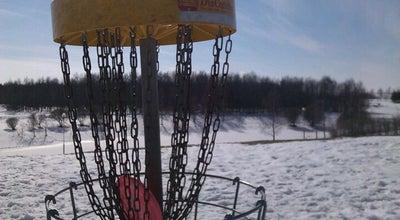 Photo of Disc Golf Meri-Toppila DiscGolfPark at Paalikatu 24, Oulu 90520, Finland