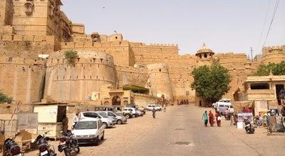 Photo of Historic Site Jaisalmer Fort at Jaisalmer 345001, India