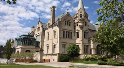 Photo of History Museum American Swedish Institute at 2600 Park Ave, Minneapolis, MN 55407, United States