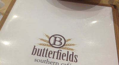 Photo of Diner Butterfields Southern Cafe at 1145 Royal Palm Beach Blvd, Royal Palm Beach, FL 33411, United States