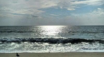 Photo of Beach Point Pleasant Beach at Point Pleasant Beach, NJ 08742, United States