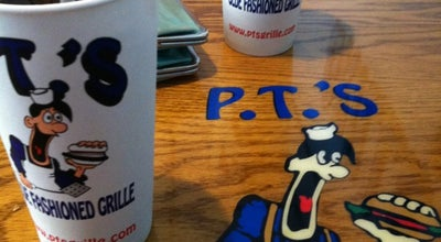 Photo of American Restaurant PT's Olde Fashioned Grille at 4544 Fountain Dr, Wilmington, NC 28403, United States