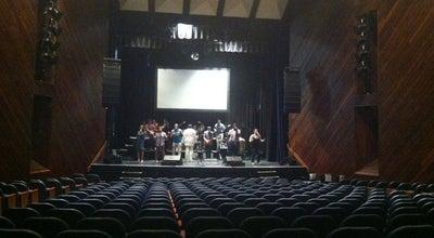 Photo of Concert Hall Berklee Performance Center at 136 Massachusetts Ave, Boston, MA 02115, United States