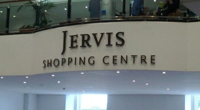 Photo of Tourist Attraction Jervis Shopping Centre at Jervis Street, Dublin, Ireland