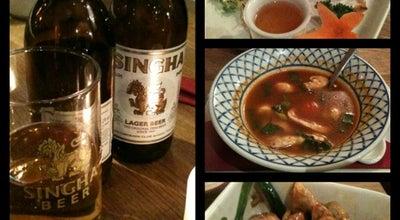 Photo of Thai Restaurant Thai Spice at 3a Talbot Place, Dublin 1, Ireland