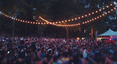 Photo of Performing Arts Venue Celebrate Brooklyn!/Prospect Park Bandshell at Prospect Park West, Brooklyn, NY 11215, United States