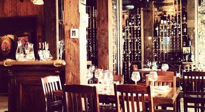 Photo of Italian Restaurant L'Usine de Spaghetti at 273, Rue Saint-paul Est., Montreal H2Y 1H1, Canada