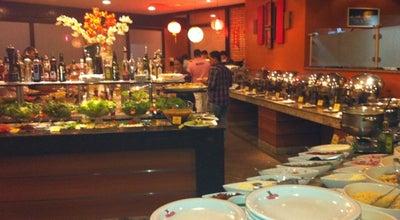 Photo of Japanese Restaurant Sal E Brasa Gold at Avenue Abolicao, 3500, Fortaleza 60165-081, Brazil