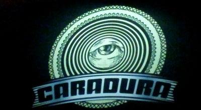 Photo of Rock Club Caradura Stage Bar at Av. Nuevo León 73, Cuauhtémoc 06700, Mexico