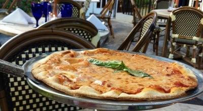 Photo of Italian Restaurant Pizza AL Fresco at 14 Via Mizner, Palm Beach, FL 33480, United States