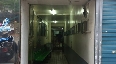 Photo of Korean Restaurant 을지면옥 at 중구 충무로14길 2-1, 서울특별시 100-852, South Korea