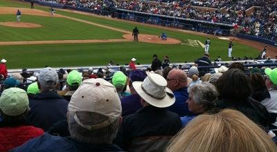 Photo of Baseball Field Mariners M1 at Peoria, AZ 85382, United States