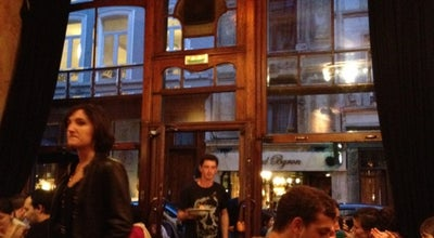 Photo of Belgian Restaurant Fin de Siècle at Rue Des Chartreux 9, Brussels 1000, Belgium