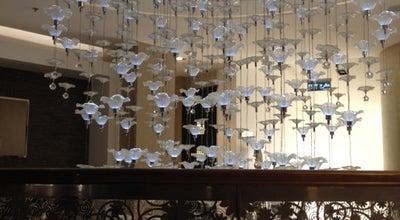 Photo of Spa Al Mashata Beauty Centre and Spa at Old Airport, Doha, Qatar