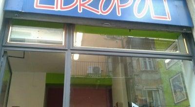 Photo of Bookstore Libropoli at Via San Vitale, 7/a, Verona 37129, Italy
