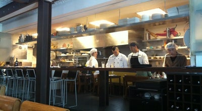 Photo of Brazilian Restaurant Sal Gastronomia at Rua Minas Gerais, 350, Sao Paulo, Brazil
