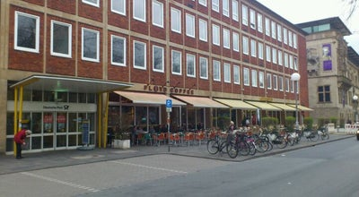 Photo of Coffee Shop Floyd Coffee-Lounge at Domplatz 6, Münster 48143, Germany