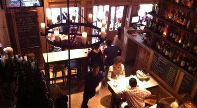 Photo of Italian Restaurant Osteria Cotta at 513 Columbus Ave, New York, NY 10024, United States