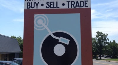 Photo of Record Shop Grimey's New & Preloved Music at 1604 8th Ave S, Nashville, TN 37203, United States