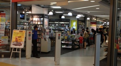 Photo of Bookstore Popular Bookstore at Sunway Pyramid, Petaling Jaya 46150, Malaysia
