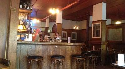 Photo of American Restaurant Cassidy's Restaurant at 1331 Sw Washington St, Portland, OR 97205, United States