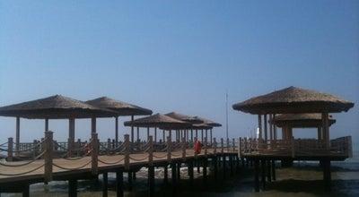 Photo of Beach Maxx Royal -Beach at Turkey