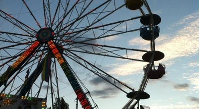 Photo of Tourist Attraction Playland Amusement Park at 2901 East Hastings Street, Vancouver V5K 5J1, Canada