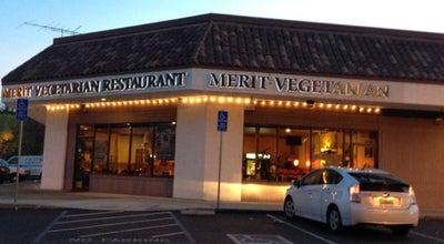 Photo of Asian Restaurant Merit Vegetarian Restaurant at 548 Lawrence Expy, Sunnyvale, CA 94085, United States