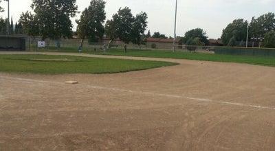 Photo of Baseball Field Keating Park at Alamo Ln, Vacaville, CA 95687, United States