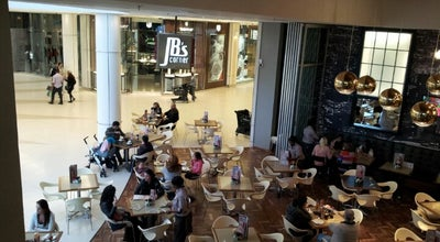 Photo of American Restaurant JB's Corner at Sandton City Shopping Centre, Rivonia Rd., Sandton, South Africa