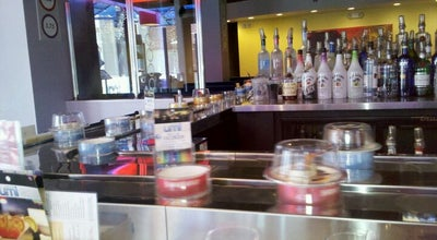Photo of Other Venue Umi Sushi + Tapas at 53 Isham Rd, West Hartford, CT 06107